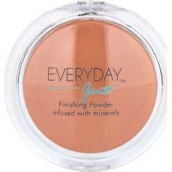 Everyday Youth Women's Dark Mineral Infused Finishing Powder