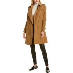 Burberry Detachable Hood Trench Coat found on Bargain Bro from Gilt City for USD $607.99
