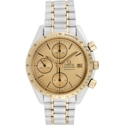 Omega 1990s Men's Speedmaster Watch found on MODAPINS from Gilt City for USD $2689.00