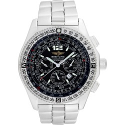 Breitling Men's B-2 Chronograph Watch, Circa 2000s found on MODAPINS from Gilt for USD $3689.00