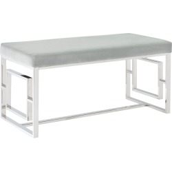 Worldwide Home Furnishings Eros Double Bench