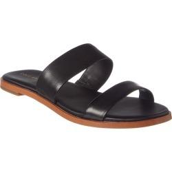 Cole Haan Findra Slide Leather Sandal