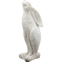 A&B Home Rabbit Figurine