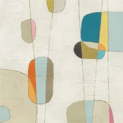 Marmont Hill Molecular Motion II by World Art Group found on Bargain Bro Philippines from Gilt for $79.99