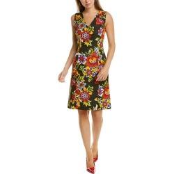 Carolina Herrera Silk-Blend Dress found on MODAPINS from Gilt City for USD $279.99