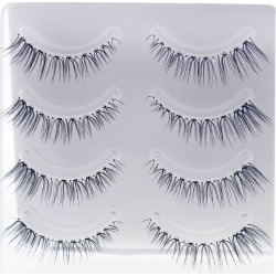 Miche Bloomin 01 Pure Rich False Eyelashes found on MODAPINS from Gilt for USD $14.99