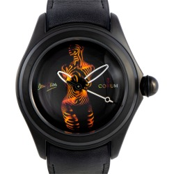 Corum Men's Leather Watch found on MODAPINS from Gilt City for USD $1799.99