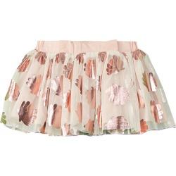 Stella McCartney Shell Mesh Skirt found on MODAPINS from Gilt City for USD $29.99