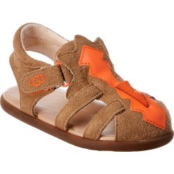 UGG Zarzar Suede Sandal found on Bargain Bro India from Gilt for $35.99