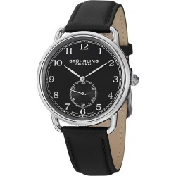 Stuhrling Original Men's Decor Watch found on Bargain Bro Philippines from Gilt City for $75.99