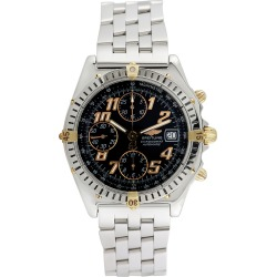 Breitling 1990s Men's Chronomat Watch found on MODAPINS from Gilt City for USD $2589.00