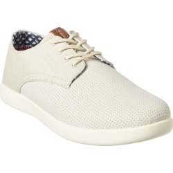 Ben Sherman Presley Canvas Sneaker found on MODAPINS from Gilt City for USD $24.50