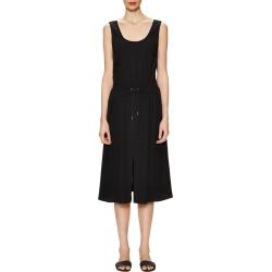 Helmut Lang Revolve Drawstring Split Dress found on MODAPINS from Gilt for USD $99.99