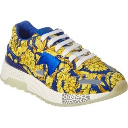 Versace Barocco Print Sneaker found on Bargain Bro Philippines from Gilt City for $575.99