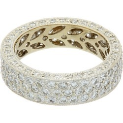 Diana M. Fine Jewelry 18K 2.50 ct. tw. Diamond Eternity Ring found on Bargain Bro India from Ruelala for $3599.99