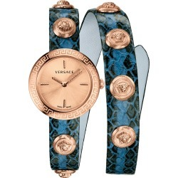 Versace Women's Medusa Stud Icon Watch found on Bargain Bro Philippines from Ruelala for $399.99