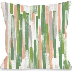 One Bella Casa Anna Spring Outdoor Pillow
