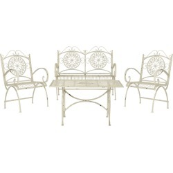 Safavieh Sophie 4 Piece Set found on Bargain Bro India from Gilt for $519.99