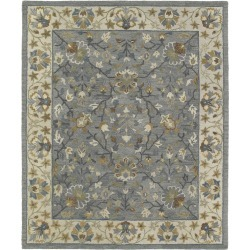 Kaleen Brooklyn Collection Hand Tufted Rug found on Bargain Bro Philippines from Ruelala for $409.99