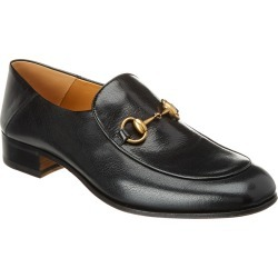 Gucci Horsebit Leather Loafer found on MODAPINS from Gilt for USD $595.99