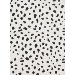 Surya Moroccan Shag Rug found on Bargain Bro India from Gilt for $39.99