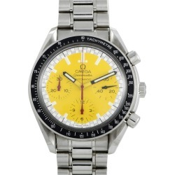 Omega Men's Seamaster Watch found on MODAPINS from Ruelala for USD $2599.00