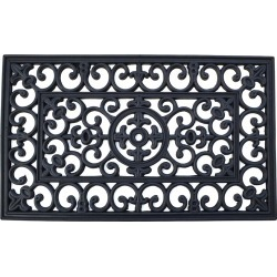 Imports Decor Napoleon Doormat