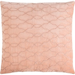 Safavieh Kas Link Pillow found on Bargain Bro India from Gilt for $59.99