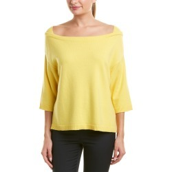 Valentino Boatneck Cashmere Sweater found on Bargain Bro Philippines from Gilt City for $749.99