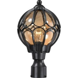1-Light Madagascar Post Lantern found on Bargain Bro India from Gilt City for $89.99