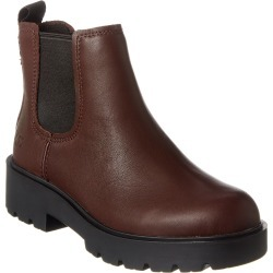 UGG Women's Markstrum Leather Bootie found on Bargain Bro from Gilt for USD $88.91