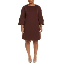 Lafayette 148 New York Plus Marissa Shift Dress found on Bargain Bro India from Ruelala for $109.99