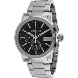 Gucci Men's G-Chrono Watch found on Bargain Bro Philippines from Ruelala for $1399.99