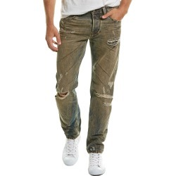 Diesel Larkee Faded Tapered Leg found on Bargain Bro Philippines from Gilt City for $119.99