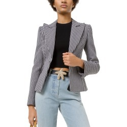 Michael Kors Collection Wool-Blend Blazer found on Bargain Bro India from Gilt for $349.99