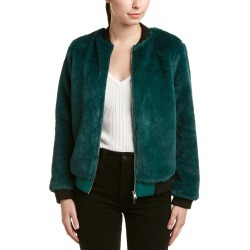 Honey Punch Bomber Jacket found on MODAPINS from Gilt for USD $39.99