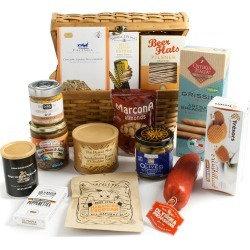 igourmet Ultimate Snacking for Him Gift Chest found on Bargain Bro India from Gilt for $129.99