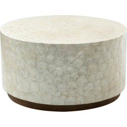 East at Main's Rowden Capiz Coffee Table found on Bargain Bro India from Gilt for $339.99