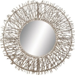 Mirror Decor found on Bargain Bro India from Gilt for $119.99