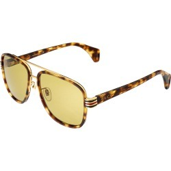 Gucci Men's GG0448S 58mm Sunglasses found on Bargain Bro Philippines from Ruelala for $227.48