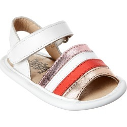 Old Soles Rainbow Baby Leather Sandal found on Bargain Bro Philippines from Gilt for $17.99