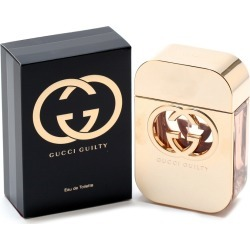 Gucci Women's Guilty 2.5oz Eau de Toilette found on Bargain Bro Philippines from Ruelala for $59.99