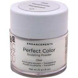 CND 0.8oz Clear Perfect Color Sculpting Powder