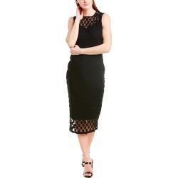 Fuzzi Midi Dress found on MODAPINS from Gilt City for USD $119.99