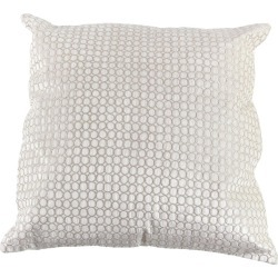 Modern Square Cushion Cover found on Bargain Bro from Gilt for USD $22.79