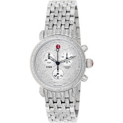Michele Women's CSX-36 Ultimate Diamond Watch found on MODAPINS from Ruelala for USD $3999.99