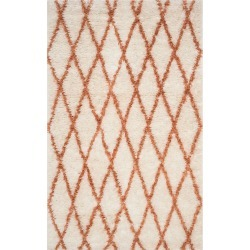 Safavieh Kenya Hand-Knotted Rug found on Bargain Bro India from Gilt for $409.99