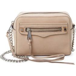 Rebecca Minkoff Regan Suede Camera Bag found on Bargain Bro India from Gilt City for $49.99