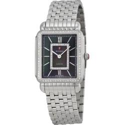 Michele Women's Deco II Diamond Watch found on MODAPINS from Ruelala for USD $1399.99