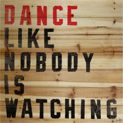 Marmont Hill Dance Like Nobody Is Watching found on Bargain Bro Philippines from Ruelala for $29.99